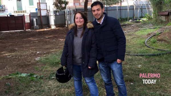 """Altro a Palermo in Piazza Principe di Camporeale, 39: """"La riapertura della villetta di Piazza Principe di Camporeale. Se ne sono dette tante , ma se i...""""-3"""