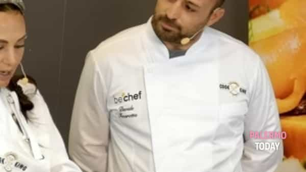 lo chef davide fecarotta su cookking tv-3