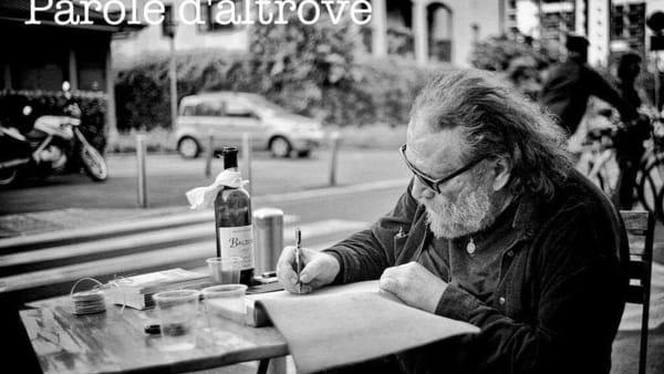 Poesie estemporanee alla Fabbrica 102: a tu per tu con il maestro Cinaski