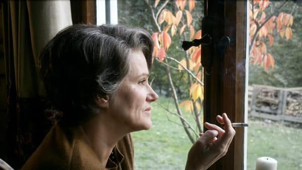 """Efebo d'Oro, al Cinema De Seta la proiezione in lingua originale del film """"Hannah Arendt"""""""
