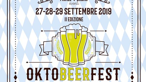 L'Oktobeerfest parla anche siciliano, la tre giorni a tutta birra a Finale di Pollina