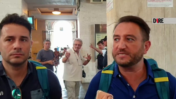 "Cancelleri: ""Salvini premier? Non saprebbe fare un c..."" 