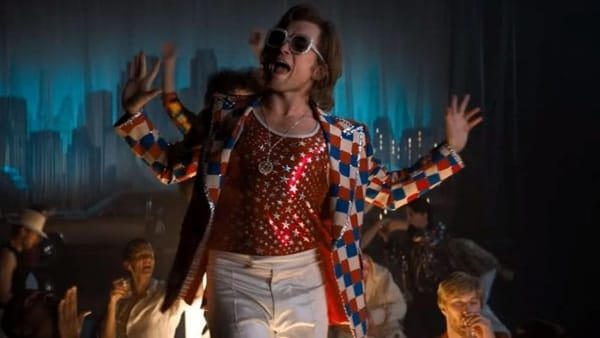 Rocketman, il film su Elton John (in lingua originale) al cinema Rouge et Noir