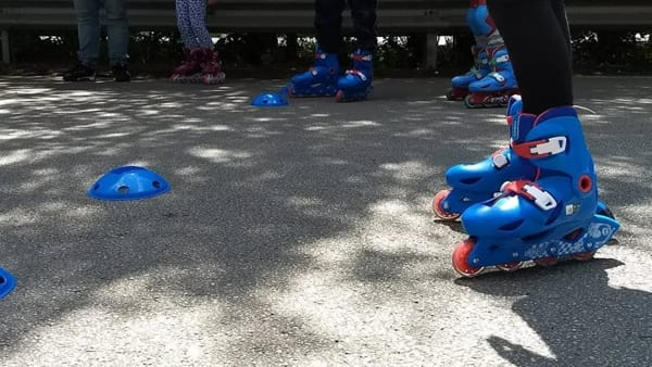Ultima domenica al parco della Favorita, dallo sport in team ai giochi all'aria aperta