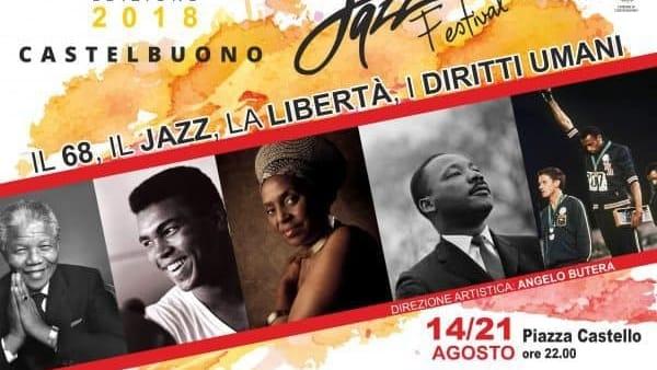 Castelbuono jazz festival 2018, a Ferragosto parte la XXI edizione