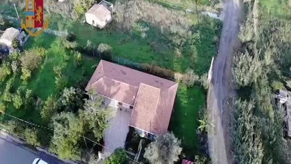 VIDEO | La casa di riposo abusiva a Campofelice: letti ammassati e poca pulizia