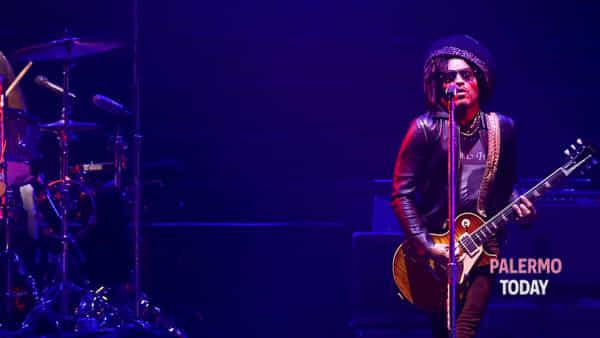 Tributo a Lenny Kravitz con i Sex, il concerto d'esordio da Officina Di Dio