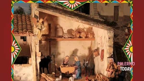 Cinisi tra arti, mestieri e tradizioni: ecco il presepe semovente dei Randazzo