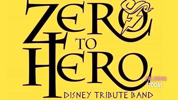 Zero to Hero in un live, il concerto tributo alle colonne sonore Disney al Wine Beer