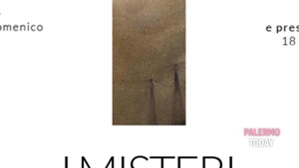 """""""I misteri #1 dolore"""", la mostra alla Chiesa di San Domenico"""