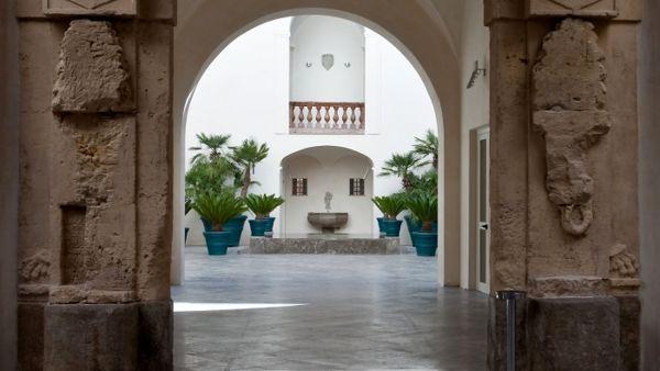 Accessibilità dei siti Unesco in Sicilia, i risultati di un monitoraggio a Palazzo Branciforte