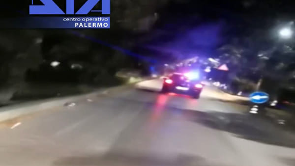 VIDEO | Scotto e i suoi fratelli, otto arresti all'Arenella per mafia: le immagini dell'operazione