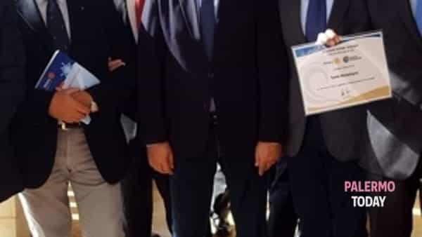 il rotary club palermo montepellegrino riceve l'attestato del presidente internazionale per l'anno 2018-2019-3