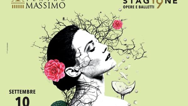 Prova generale prima del debutto aperta al pubblico, La Traviata al Massimo per l'Unicef
