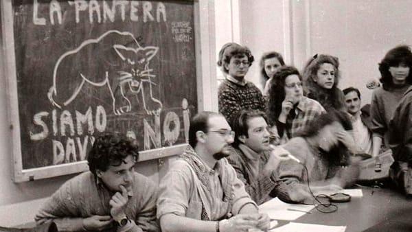 Trent'anni fa a Palermo il graffio della Pantera: l'ultimo sussulto giovanile