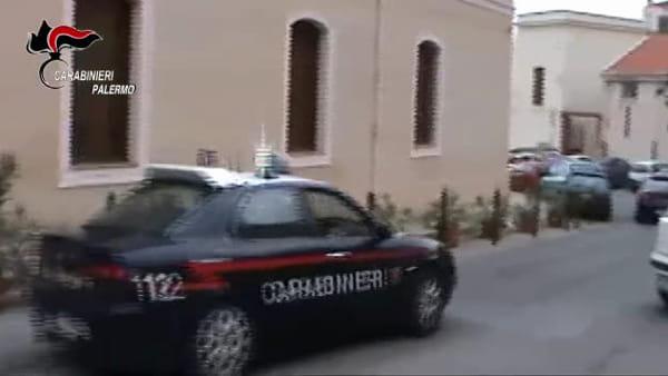 I fratelli della droga: la coca viaggiava dal quartiere Villagrazia a Cefalù | VIDEO
