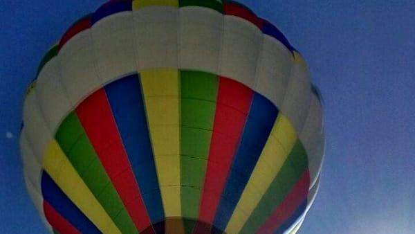 Dal volo in mongolfiera alla Jazz Street Parade, al via la prima domenica alla Favorita