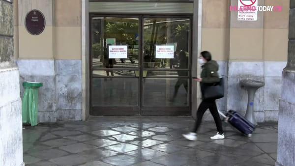 VIDEO | Coronavirus, a Palermo esercito schierato contro le violazioni: partono i controlli dei militari