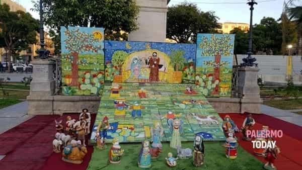 Artigianato, handmade e Natale: la mostra mercato di Nino Parrucca al Politeama