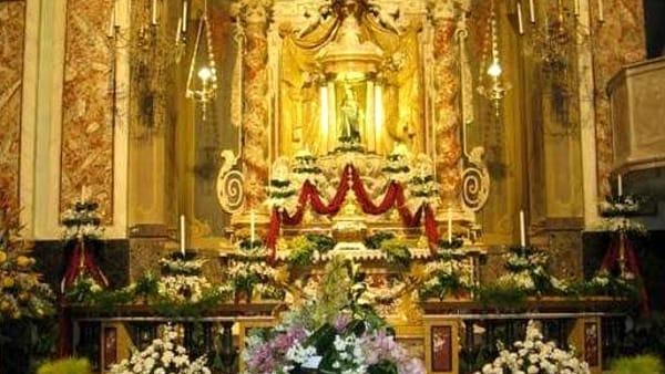 Pasqua, i sepolcri del giovedì santo: una notte intera tra le chiese di Palermo