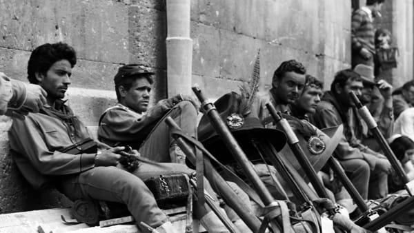 Il Gattopardo in un quarto di secolo di fotografie, la mostra di Nicola Scafidi a Villa Niscemi