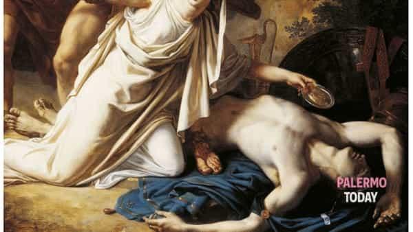 """""""La luce di Antigone"""", in memoria della strage di Capaci"""