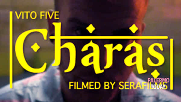 """""""charas"""" il nuovo singolo del palermitano vito five""""-2"""