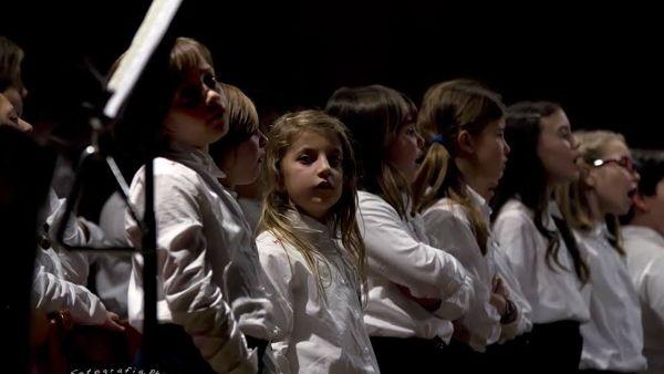 Cenerentola Azzurro & Friends, il concerto al Teatro Politeama Garibaldi