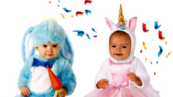 Carnevale al Toys Center: festa tra sfilate, animazione, dolcetti, caramelle e palloncini