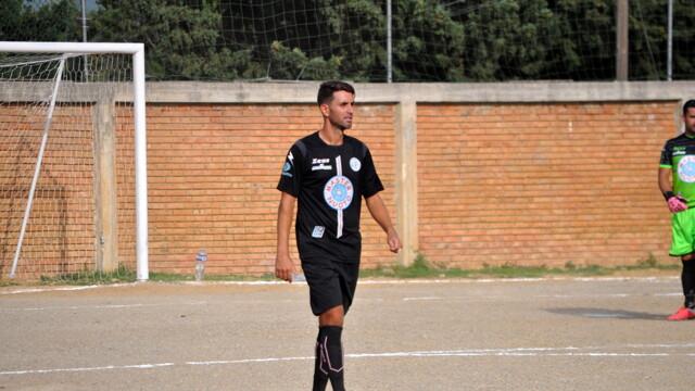 """Resuttana San Lorenzo is special for me, a happy start to the season"" thumbnail"