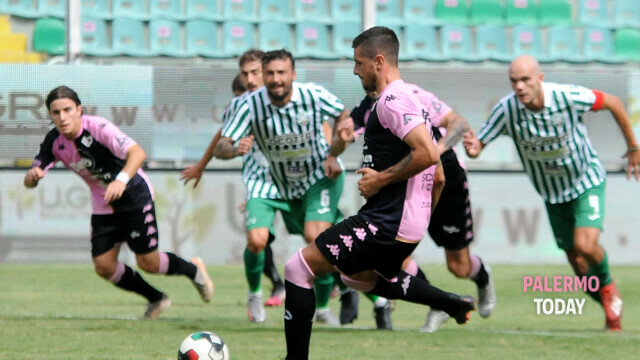 Palermo-Monopoli 2-1: news, comments and report cards thumbnail