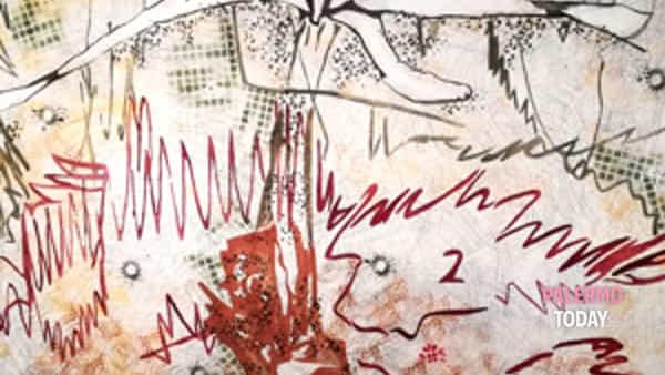 """""""In lyberty we trust"""", la mostra di Gabriella Ciancimino a Palazzo Ziino"""
