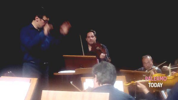 Bach String Orchestra, l'ensemble alla Chiesa di Santa Lucia
