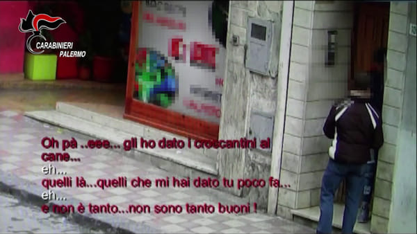 """Tu le lenticchie le vuoi? Amunì"", cosi il pusher spaccia l'hashish a Misilmeri 