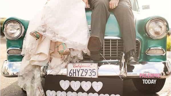"""""""A Wedding Day"""" al Margaret Cafè, simulazione di matrimonio a Terrasini"""