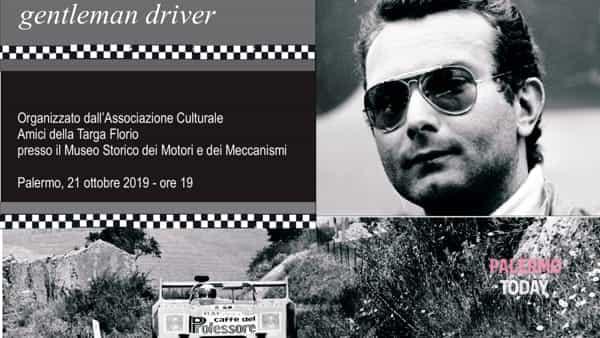 Omaggio a Pucci Spatafora, il ricordo di un gentleman driver che amava la Targa Florio