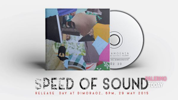 """Vacuamœnia presenta """"speed of sound"""""""