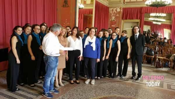 Concorso nazionale per giovani musicisti, i premiati in concerto al Teatro Politeama