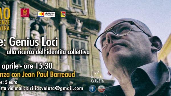 Genius Loci, alla ricerca dell'identità collettiva: il tour a Palermo