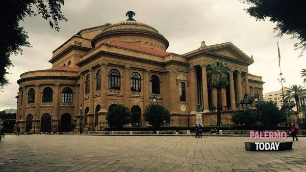 Concerti sinfonici e da camera in un festival, Nuove Impressioni al Teatro Massimo