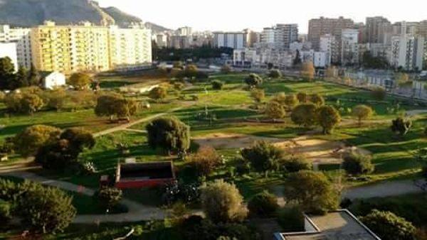 Installata la videosorveglianza, grande festa al Parco Uditore