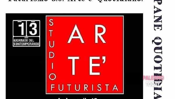 Giornata del contemporaneo, il futurismo 3.0 è di casa a Palermo