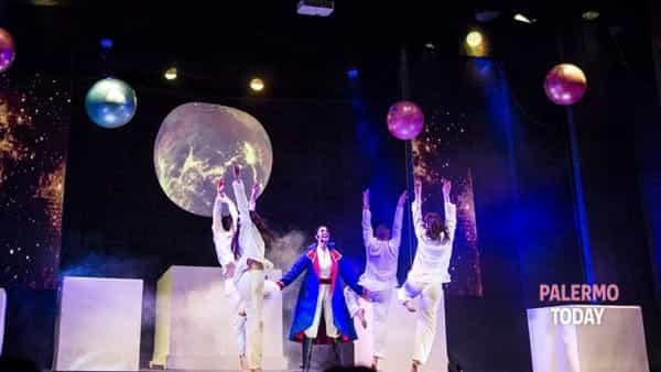 """""""Frozen"""", al Teatro Savio in scena uno spettacolo per tutta la famiglia"""