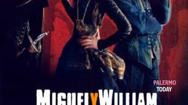 """""""Miguel e William"""", proiezione del film all'Istituto Cervantes"""
