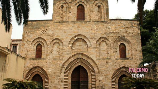 """""""I tesori del Touring"""", nell'ex convento della Magione le foto d'archivio in mostra"""