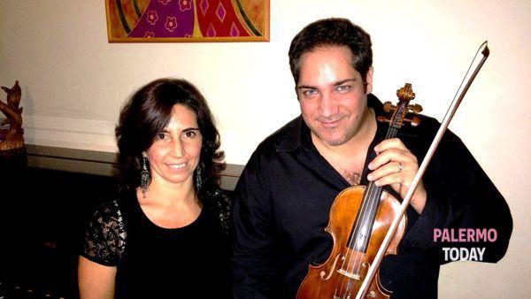 """""""Messa dell'artista"""", Bach string trio alla Chiesa di Santa Lucia"""