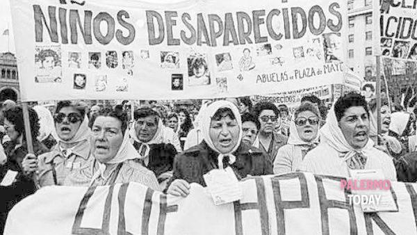 Anniversario del golpe in Argentina, giornata di studi a Palazzo Cefalà