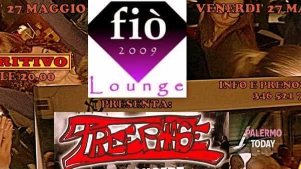 """Treephase band presenta il """"live show del venerdì sera"""" al Fiò"""