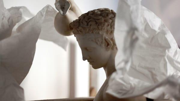 Palermo Capitale del Regno, al Salinas una mostra sui Borbone tra Palermo, Napoli e Pompei