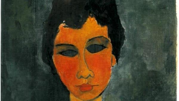 """Modigliani ma anche i suoi amici, una mostra nella """"stanza segreta"""" di Palazzo Bonocore"""